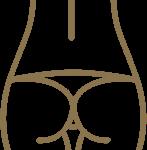 Procedimientos cirugía plástica glúteos