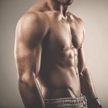 Procedimientos cirugía plástica cuerpo hombre