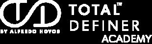 TD BY AH LOGO-ACADEMYW-TM