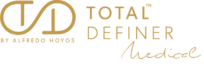 TD BY AH LOGO-MEDICAL-TM